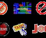 Logic of logo